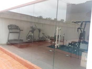 4 Bedroom Terrace Duplex with Bq, Daniel's Court, Dideolu Estate, Oniru, Victoria Island (vi), Lagos, Terraced Duplex for Rent