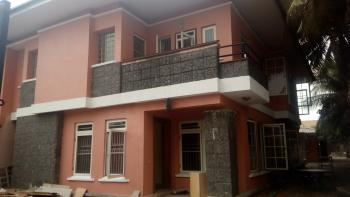 4 Bedroom Duplex with 2 Bedroom Semi Detached Duplex Xode Visland, Bashir Daliatu Street, Off Olagunsoye Oyinlola Street, Second Avenue Estate, Old Ikoyi, Ikoyi, Lagos, Semi-detached Duplex for Rent