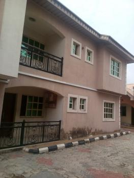 3 Bedroom Flat,upstairs and Downstairs, Platinum Estate, Badore Road, Badore, Ajah, Lagos, Flat for Rent