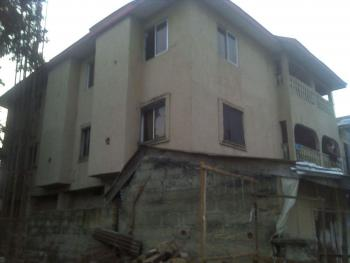 a Large Mixed-use Commercial and Residential Property, Alozie Street, Ariaria, Aba, Abia, Block of Flats for Sale