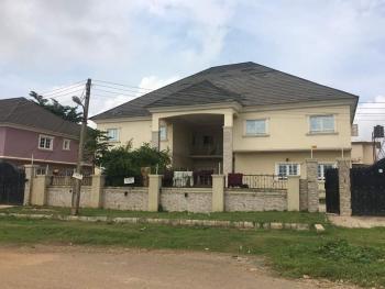 4 Bedroom Detached Duplex, Gwarinpa Estate, Gwarinpa, Abuja, Detached Duplex for Sale