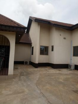 Luxury 4 Bedroom Flat En Suite with a Waiting Room and a 2 Bedroom Flat Bq in a Spacious Compound, Ishokun, Off Arulogun Bus Stop, Ojoo, Ibadan, Oyo, Flat for Sale