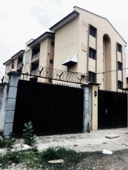 Seven Units of 3 Bedroom Flat + Bq, Allen, Ikeja, Lagos, Flat for Rent