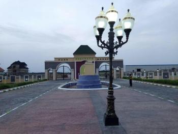 Rehoboth Park & Gardens, Beside Free Trade Zone, Ibeju Lekki, Lagos, Mixed-use Land for Sale