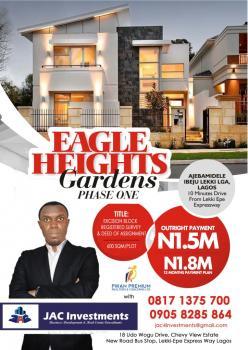 Eagle Heights Gardens, Ajebamidele, Ibeju Lekki, Lagos, Residential Land for Sale