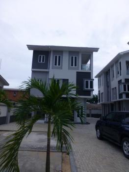 4 Units of Semi-detached 4 Bedroom Prestige Duplexes in a Serene Environment, Oduduwa Way, Ikeja Gra, Ikeja, Lagos, Semi-detached Duplex for Sale