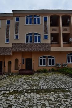 4 Units of Luxurious 4 Bedroom Terrace Duplex with Bq, Life Camp, Gwarinpa, Abuja, Terraced Duplex for Sale