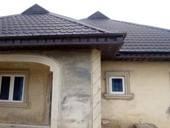 Luxury and Newly Built 3 Bedroom Bungalow Fenced and Gated, Gberigbe, Off Ijede Road, Ikorodu, Lagos, Detached Bungalow for Sale