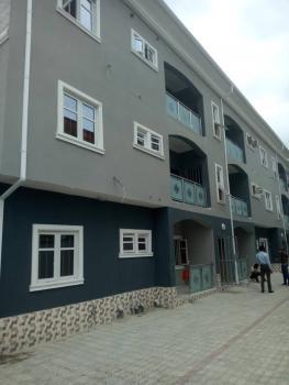 Brand New Two Bedroom, Lagos Business School, Abraham Adesanya Estate, Ajah, Lagos, Flat for Rent