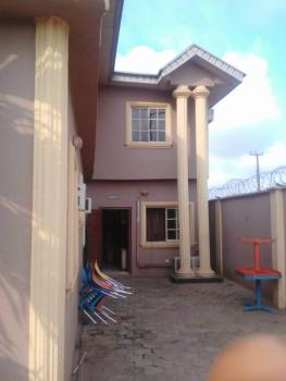 Distress Sale; a Strategically Located 12 Rooms Hotel, on a Tarred Road, Aboru, Iyana Ipaja, Boys Town, Ipaja, Lagos, Hotel / Guest House for Sale