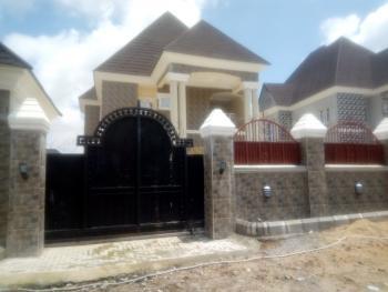 5 Bedroom Duplex + 2 Sitting Room + 2 Room Bq, Behind Gwarimpa Estate, Karsana, Abuja, Detached Duplex for Rent