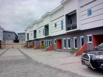 Tastefully Finished 3 Bedroom Terrace Duplex with Bq, Orchid Hotel Road, Lekki, Lagos, Terraced Duplex for Sale