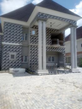 5bedroom Duplex + Penthouse (3 Siting Rooms) + Bq, Behind Gwarimpa Estate, Karsana, Abuja, Detached Duplex for Rent