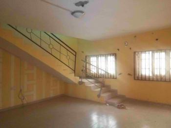 Three (3) Bedroom Duplex, Kolapo Estate Gra, General Gas, Ibadan, Oyo, Terraced Duplex for Rent