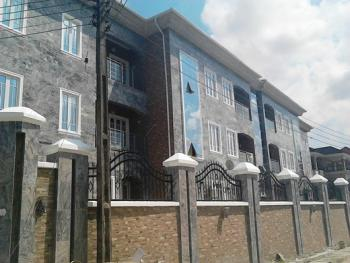 3 Bedroom Serviced Flat, Parkview, Ikoyi, Lagos, Flat for Rent