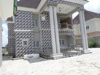5 Bedrooms, 3 Sitting Room + Bq, Karsana, Abuja, Detached Duplex for Rent