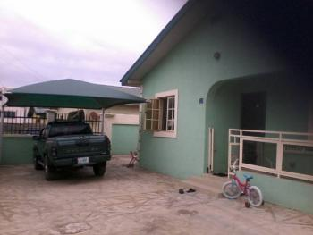 2 Bedroom Bungalow with Mini Flat, Spark Light Estate, Isheri North, Lagos, Detached Bungalow for Sale
