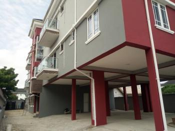 3 Bedroom Flat, Lagos Business School, Ajah, Lagos, House for Rent
