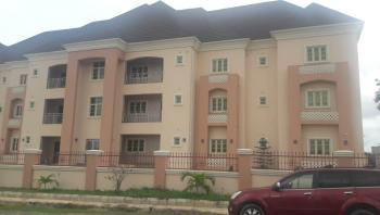 Distress Sales of 6 Units 3 Bedrooms with a Bq Each, Jabi, Abuja, Block of Flats for Sale