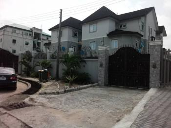 Serviced Tastefully Finished, 4 Units of 4 Bedroom Terrace Duplexes, All Rooms En Suite with One Room Bq, Right Hand Side, Lekki Phase 1, Lekki, Lagos, Terraced Duplex for Rent