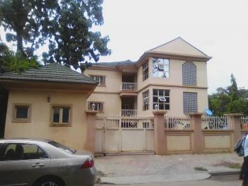 4 Units of 3 Bedroom Flat, Area 1, Garki, Abuja, Block of Flats for Sale