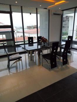 Newly Built 4 Bedroom Serviced  Maisonette, Banana Island, Ikoyi, Lagos, Semi-detached Duplex for Rent