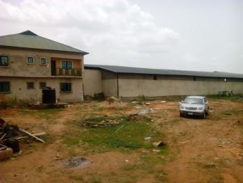 Land and Factory Buildings, Atan/igbesa, Ado-odo/ota, Ogun, Factory for Sale