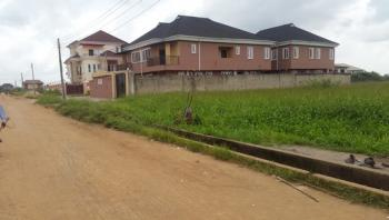 749sqm Land, Block 25 Plot 10, Besides Channels Tv, Gra, Isheri North, Lagos, Residential Land for Sale