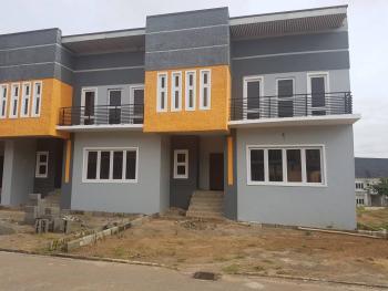 a Semi Detached Duplex, Gwarinpa, Abuja, Semi-detached Duplex for Sale