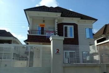 Brand New 5 Bedroom Detached Duplex with En Suite Bq, Idado, Lekki, Lagos, Detached Duplex for Rent