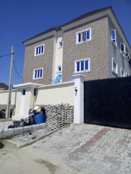 3 Bedroom Standard and En Suite, Atlantic View Estate, Lekki, Lagos, Flat for Rent