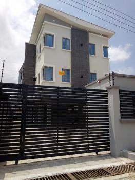 Brand New 2 Bedroom Flat, Within Lbs 1min After Abraham Adesanya Round About, Before  Sangotedo Shop Rite, Ajah, Lagos, Flat for Rent
