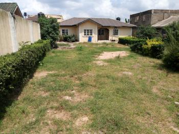 Luxury 3 Bedroom Bungalow Self Compound, All Rooms En Suite Fenced with a Gate, Also Has Prepaid Meter, Praisehill Estate, Berger, Arepo, Ogun, House for Rent
