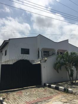 5 Bedroom Semi Detached House, Off Adebayo Doherty, Lekki Phase 1, Lekki, Lagos, House for Rent