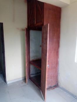 Mini Flat with Wardrobe, Off Association, Ijesha, Surulere, Lagos, Mini Flat for Rent