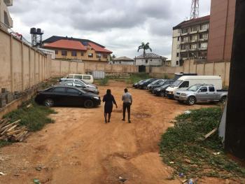 a Commercial Land Measuring 2487sqm, Allen Avenue, Allen, Ikeja, Lagos, Commercial Land for Sale