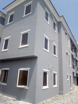 Brand New 2 Bedroom Flat Within an Estate, Around Road Safety, Before Sangotedo Shop Rite, Sangotedo, Ajah, Lagos, Flat for Rent