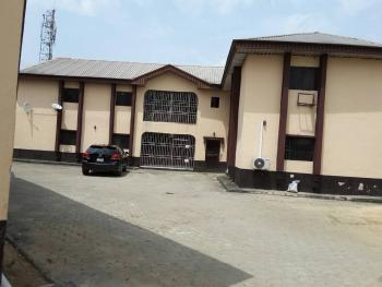 Residential Estate of Ten Flats, Off Jakpa Road, Effurun, Uvwie, Delta, Block of Flats for Sale