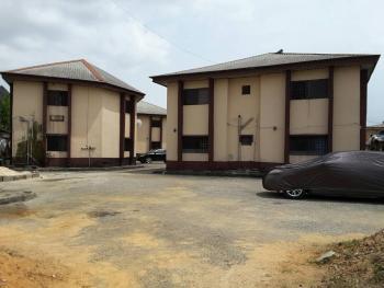 Residential Estate of Ten Flats, Off Jakpa Road Warri, Effurun, Uvwie, Delta, Block of Flats for Sale