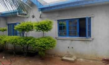 3 Bedroom Bungalow with Bq, Omole Estate, Sango Ota, Ogun, Detached Bungalow for Sale