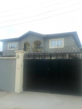 New and Tastefully Furnished 2 Bedroom Flat, Harmony Estate, Ifako, Gbagada, Lagos, Flat for Rent