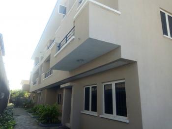 Two Units of Lovely 3 Bedroom Duplex + Bq, Lekki Phase 1, Lekki, Lagos, Detached Duplex for Rent