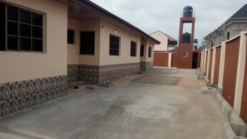 2 Bedroom Luxury Apartment, Aerodrome Gra, Samonda, Ibadan, Oyo, Flat for Rent