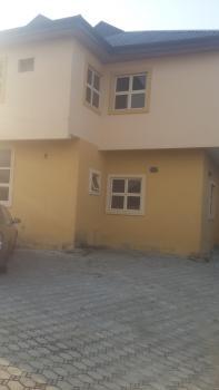 Tastefully Finished 3 Bedroom, United Estate, Before Novare Mall (shoprite), Sangotedo, Ajah, Lagos, Flat for Rent