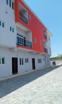 Newly Built One Bedroom, Orchid Road, Chevron Tollgate, Lafiaji, Lekki, Lagos, Mini Flat for Rent