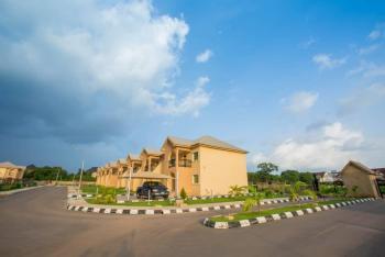 Luxury 3 Bedroom Terrace, Lafayette Estate, 5 Minutes Away From Sunnyvale Estate, Gaduwa, Abuja, Terraced Duplex for Rent