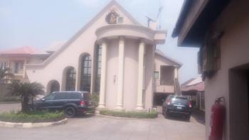 Luxury 7 Bedroom, Gra, Magodo, Lagos, Detached Duplex for Sale