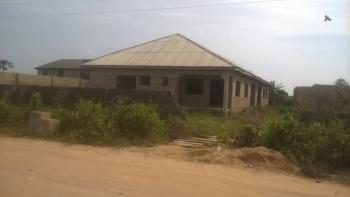 Superbly Spacious 2 Nos of 3 Bedroom Semi-detached Bungalow, Mowe Ofada, Ogun, Semi-detached Bungalow for Sale