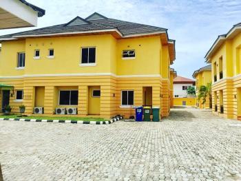 Luxury Semidetached Duplexes, Lekki Phase 1, Lekki, Lagos, Semi-detached Duplex for Rent