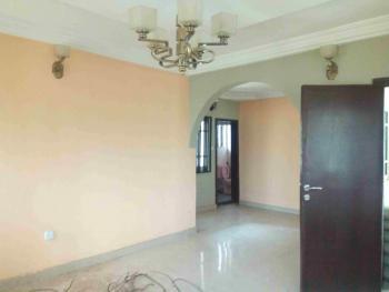Three (3) Bedroom Duplex, Kolapo Estate Gra, General Gas, Ibadan, Oyo, Semi-detached Duplex for Rent